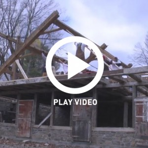 Barn Raising Video