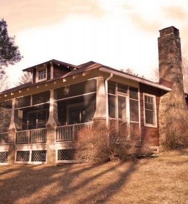 Lehigh Lodge