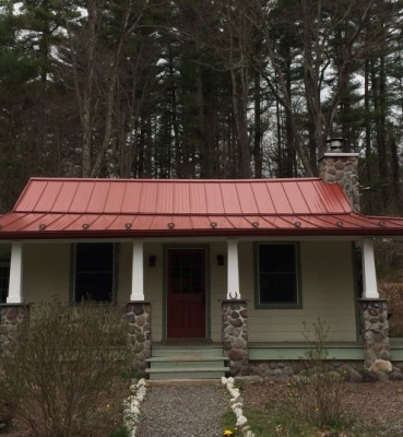 Lehigh Cottage